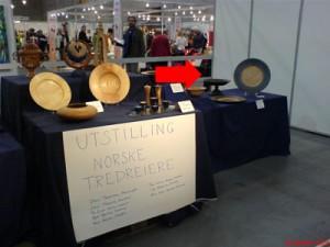 Kunst og håndtverksmessen 2005